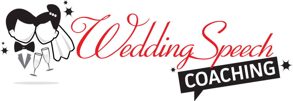 Wedding Speech Coaching